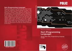Buchcover von Dart (Programming Language)