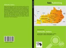 Ellettsville, Indiana kitap kapağı
