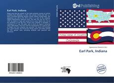 Bookcover of Earl Park, Indiana