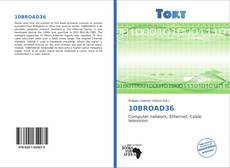 Bookcover of 10BROAD36
