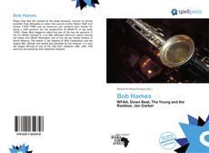 Buchcover von Bob Hames