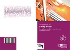 Buchcover von Benny Heller