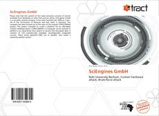 Bookcover of SciEngines GmbH