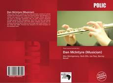 Bookcover of Dan McIntyre (Musician)