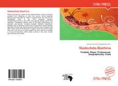 Bookcover of Nadezhda Bazhina