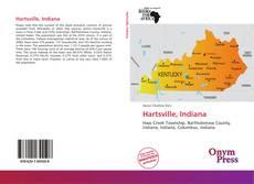 Hartsville, Indiana kitap kapağı
