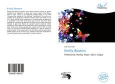 Обложка Emily Beaton