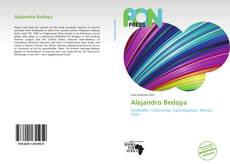 Bookcover of Alejandro Bedoya