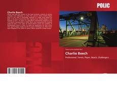 Bookcover of Charlie Beech
