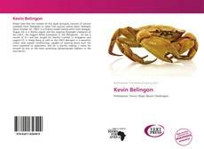 Bookcover of Kevin Belingon