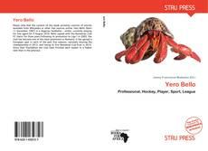 Bookcover of Yero Bello