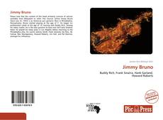 Bookcover of Jimmy Bruno