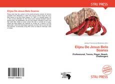 Capa do livro de Elijeu De Jesus Belo Soares