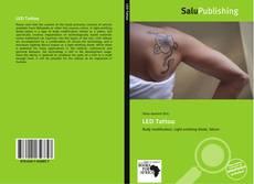 Couverture de LED Tattoo