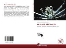 Buchcover von Mubarak Al Beloushi