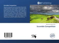 Copertina di Scramble Competition