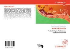 Bookcover of Mehdi Benatia
