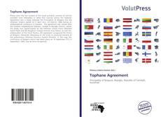 Tophane Agreement的封面