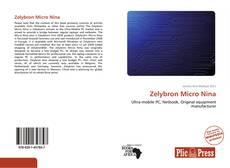 Обложка Zelybron Micro Nina