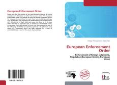European Enforcement Order的封面