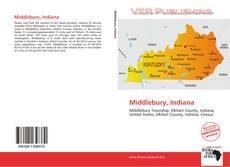 Обложка Middlebury, Indiana