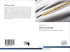 Buchcover von Mercury Probe