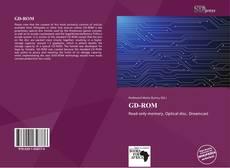 Capa do livro de GD-ROM
