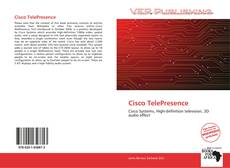 Bookcover of Cisco TelePresence