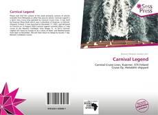 Bookcover of Carnival Legend