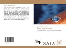 Bookcover of Costa Mediterranea
