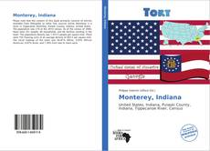 Bookcover of Monterey, Indiana