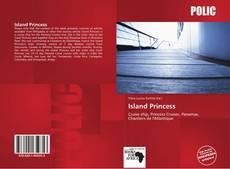 Bookcover of Island Princess