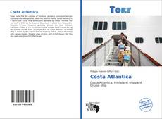 Bookcover of Costa Atlantica