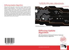 Bookcover of Diffusing Update Algorithm