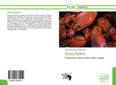 Bookcover of Matej Beňuš