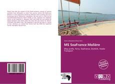 Couverture de MS SeaFrance Molière