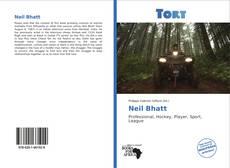 Buchcover von Neil Bhatt