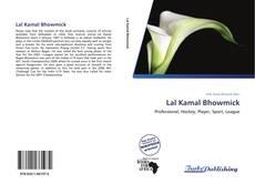 Portada del libro de Lal Kamal Bhowmick