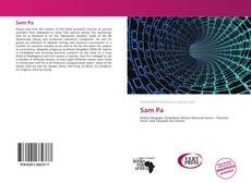 Bookcover of Sam Pa