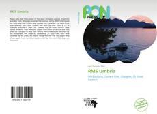 Bookcover of RMS Umbria