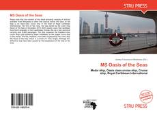 Bookcover of MS Oasis of the Seas