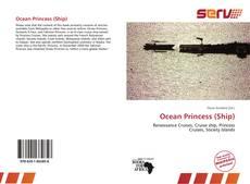 Обложка Ocean Princess (Ship)