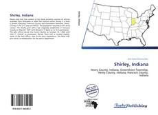 Shirley, Indiana kitap kapağı