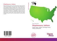 Buchcover von Shipshewana, Indiana