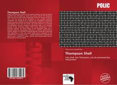 Bookcover of Thompson Shell