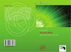 Hazard (Risk) kitap kapağı