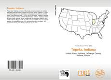 Bookcover of Topeka, Indiana