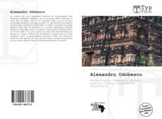 Portada del libro de Alexandru Odobescu
