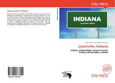 Jasonville, Indiana kitap kapağı