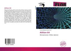 Couverture de Athlon 64